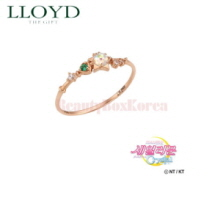 LLOYD Sailor Jupiter Ring 1ea LRT18064T [LLOYD x Sailor Moon]